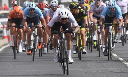 Ciclismo, al via il Giro di Sicilia: le strade sono a posto?