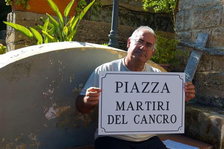 Appello su Change.org di Don Palmiro Prosutto per fermare l'inquinamento di Augusta, Priolo e Melilli