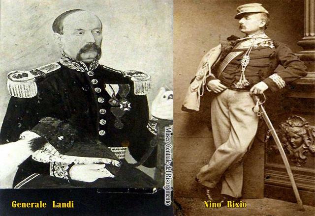 La vera storia dell'impresa dei Mille 14/ A Calatafimi i garibaldini vengono salvati dal tradimento del generale Landi