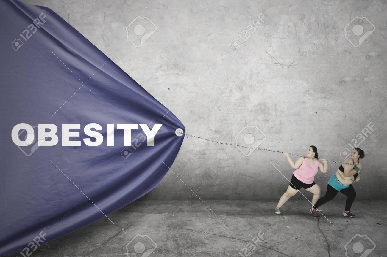 Le donne americane sono per oltre il 40% obese? Forse c'entra un po' il femminismo…