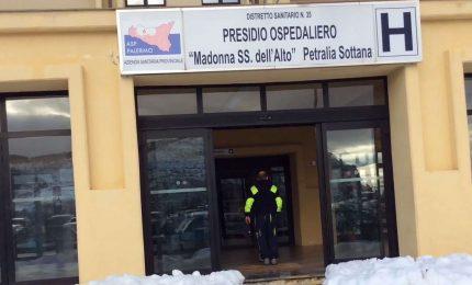 Vincenzo Figuccia: no alla chiusura dell'ospedale di Petralia Sottana