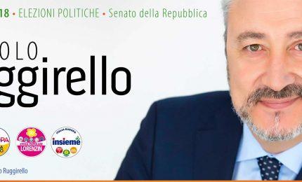L'arresto di Paolo Ruggirello, ascesa e caduta di un potente di Trapani finito nel PD