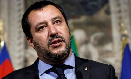 La nave Mare Ionio con i migranti? Altri voti a Salvini. Magari anche in Sicilia...