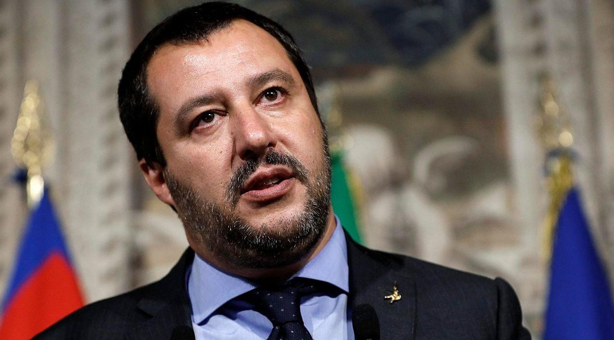 La nave Mare Ionio con i migranti? Altri voti a Salvini. Magari anche in Sicilia…