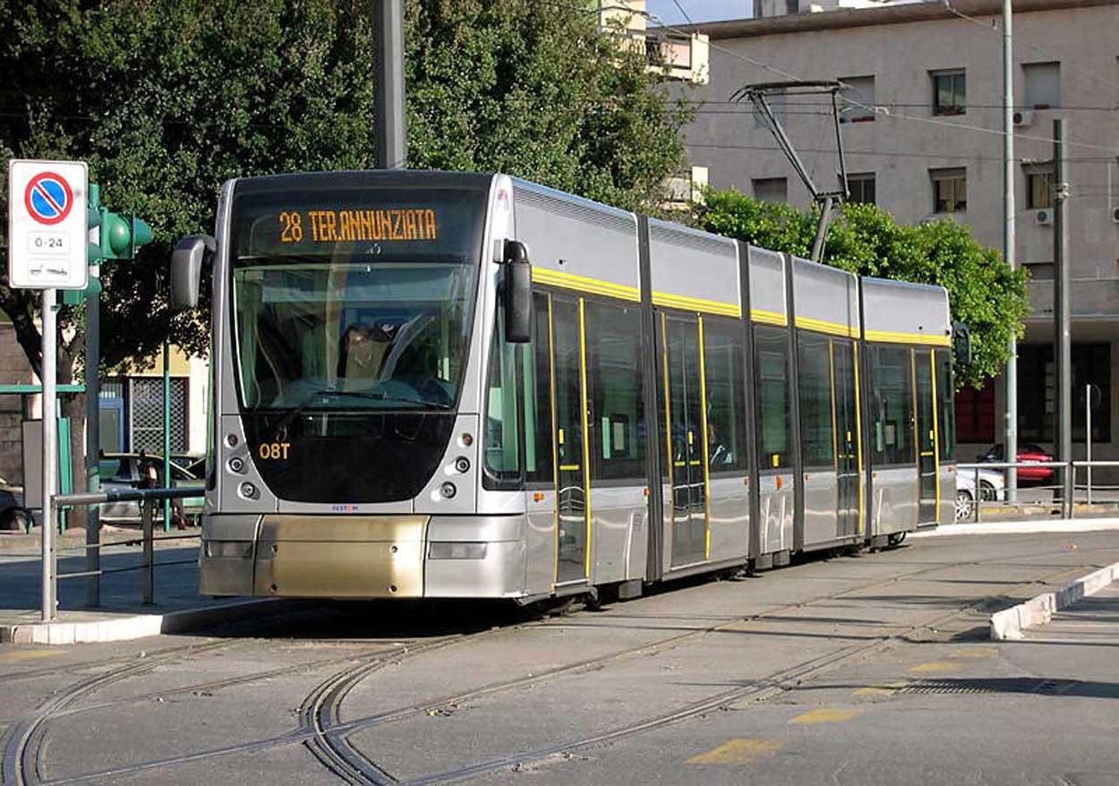 A Messina i gestori del Tram avviano un pignoramento, a Palermo…/ MATTINALE 301