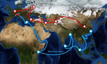 La Via della Seta tra Italia e Cina? Ci ricorda il 1982: l'America di Reagan, i missili Cruise di Comiso e...