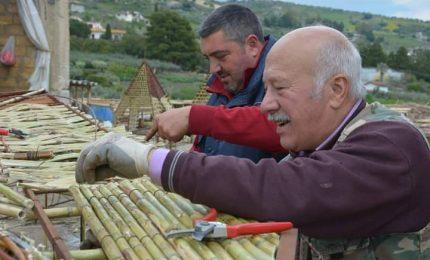 Con gli 'Archi di Pasqua' di San Biagio Platani la leggenda della principessa Sicilia