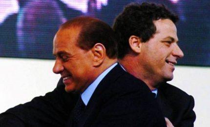 Forza Italia e le elezioni in Sicilia: Giuseppe Milazzo fuori? Se è così Gianfranco Miccichè è 'bocciato' da Berlusconi