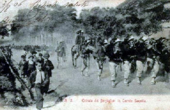 Schegge di storia 1/ Dopo il 1860: così i piemontesi torturavano i calabresi