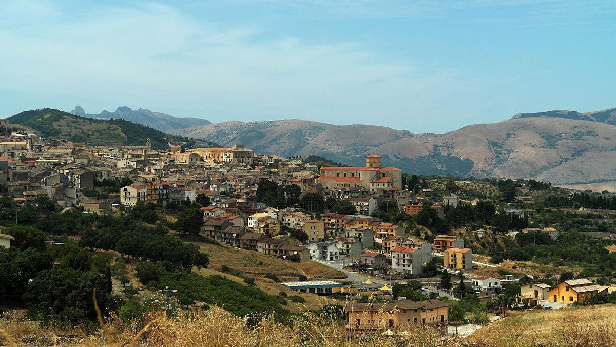 Chiusa Sclafani il Comune più leghista di Sicilia: gli daranno una medaglia?