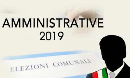Elezioni comunali in Sicilia: cresce la Lega, avanti il centrodestra, in calo i grillini, irrilevante il PD