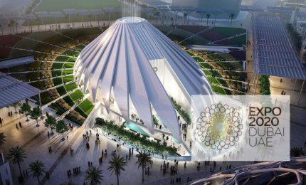 Che sta facendo il Governo siciliano in vista dell'Expo 2020 Dubai, negli Emirati Arabi?