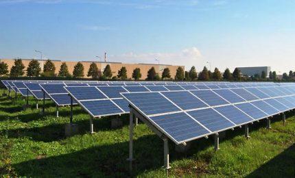 Il mega impianto fotovoltaico di Canicattini Bagni: ma al Territorio e Ambiente lo sanno che...