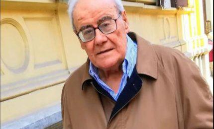 L'ultimo saluto a Gianni Parisi, comunista d'altri tempi, esponente di una sinistra siciliana che non c'è più