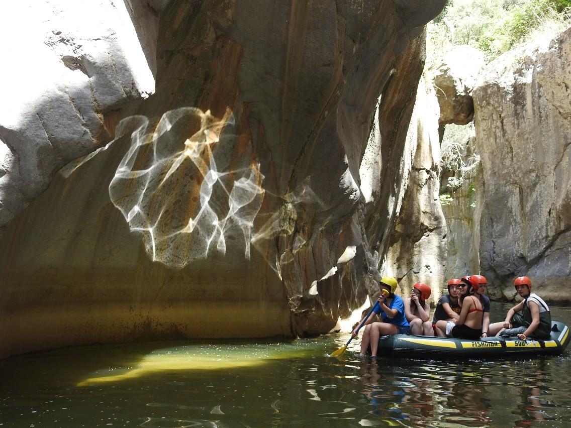 Alla scoperta delle Gole di Tiberio nel fiume Pollina, nel cuore del Parco delle Madonie (VIDEO)