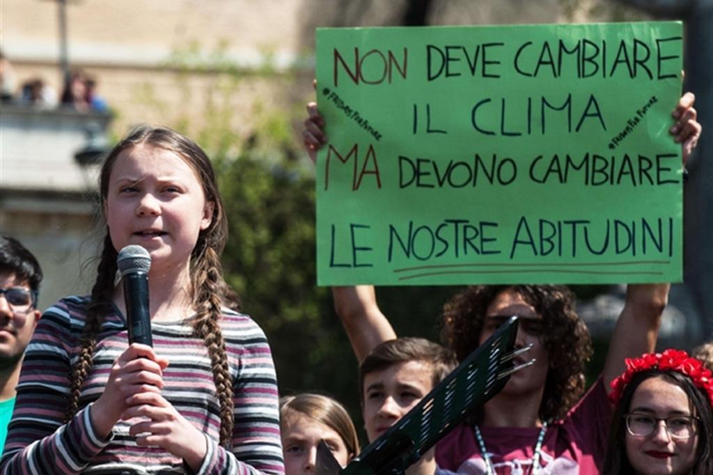 Invitiamo Greta a Palermo per parlare del Tram senza Valutazioni di impatto ambientale/ MATTINALE 245