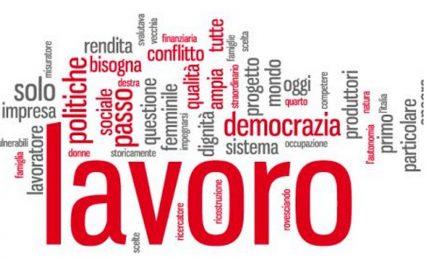 La vertenza Sicilia di Formazione e politiche del lavoro: lettera a Luigi Di Maio
