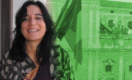 """Elezioni europee, Nadia Spallitta: """"Mi aspetto una reazione forte di siciliani a sardi"""""""