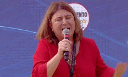 Reddito di cittadinanza ed ex sportellisti: una domanda alla senatrice grillina Nunzia Catalfo