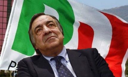 Giusto Catania è assessore della Giunta Orlando contro il parere di Rifondazione comunista?