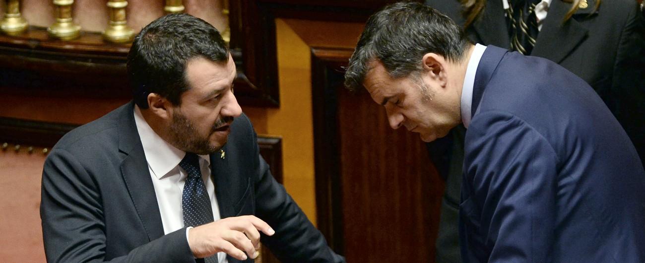 Olé: adesso per la Lega di Salvini il CETA è bello e ce lo dobbiamo tenere!
