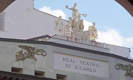 La storia del Sud vista con gli occhi di un bambino nel 1860/ La visita al San Carlo di Napoli, il Teatro lirico più antico del mondo