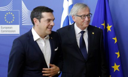 Ma è vero che in Grecia il 'compagno' Tsipras ha detto sì alla prima casa pignorabile?