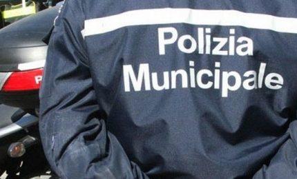 Violazioni dei diritti sindacali nella Polizia municipale di Palermo: interrogazione di Figuccia