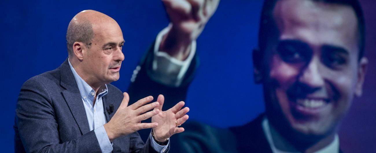 BAROMETRO elezioni europee in Sicilia 3/ Se Di Maio si allea con il PD non rischia di fare la fine di Angelino Alfano?