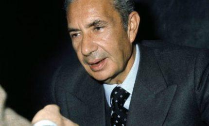 Oggi vogliamo ricordare Aldo Moro con un suo intervento sulla libertà