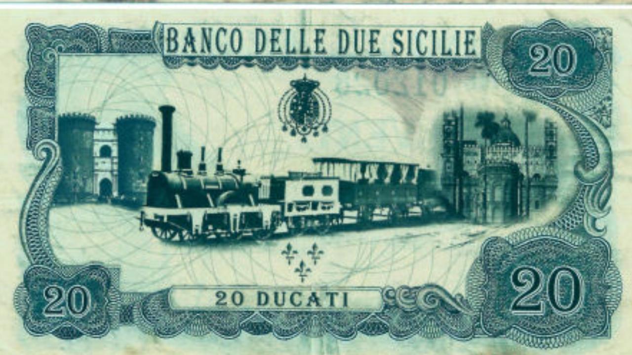 Schegge di storia 7/ I criminali della Massoneria e l'industrializzazione del Nord finanziata con i soldi scippati al Banco di Sicilia