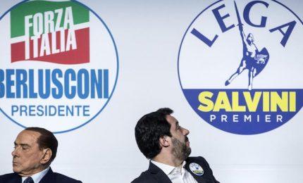 Elezioni europee in Sicilia: la strana 'corsa' dei siciliani di Forza Italia e Lega per non prendere voti...