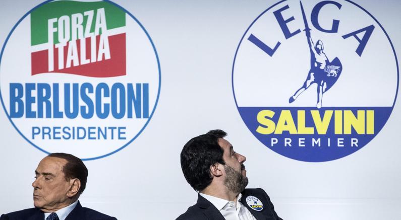 Elezioni europee in Sicilia: la strana 'corsa' dei siciliani di Forza Italia e Lega per non prendere voti…