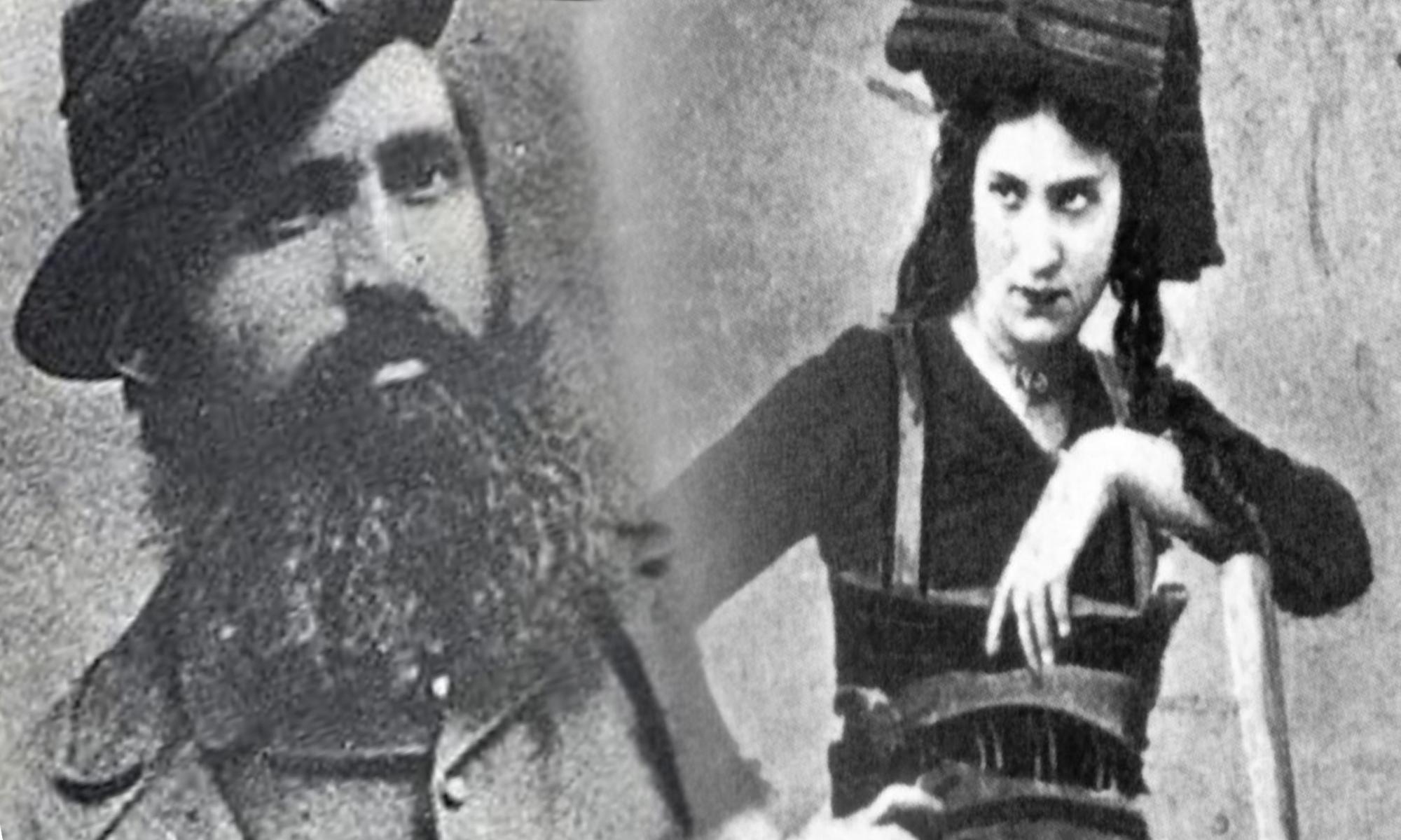 La vita del grande 'brigante' (o patriota del Sud?) Carmine Crocco