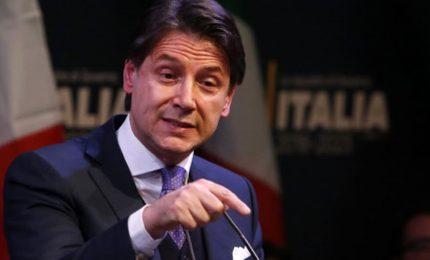 """Il capo del Governo Giuseppe Conte: """"Il sottosegretario Armando Siri si deve dimettere"""""""