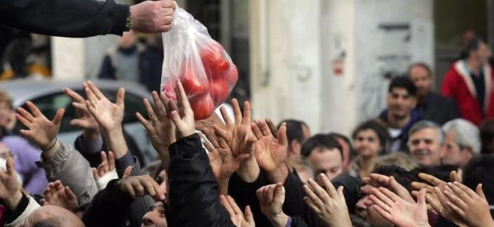 In Grecia le politiche di austerità imposte dalla Troika hanno ucciso 700 bambini. Ma tutto tace
