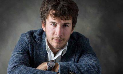 Diego Fusaro a Ravanusa per parlare di Sud, Democrazia e Unione Europea
