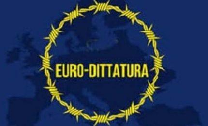 Ecco come la UE distruggerà i risparmi degli italiani