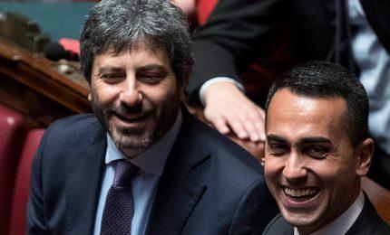 POLITICANDO/ Di Maio resterà. Ma resteranno anche i problemi. E Roberto Fico confessa che...