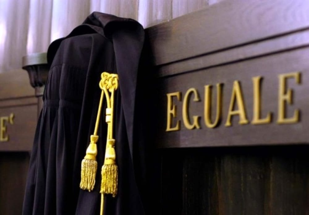 Tra Decreto sicurezza e Reddito di cittadinanza in Italia non si arriva mai alla riforma della Giustizia