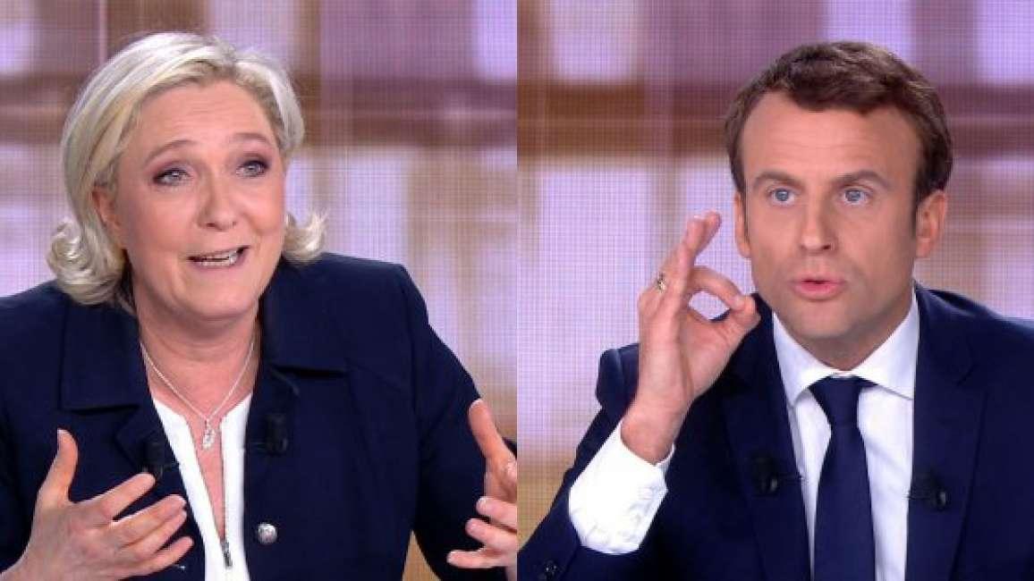 Analisi del voto in Francia. Marine le Pen vince in un Paese in crisi