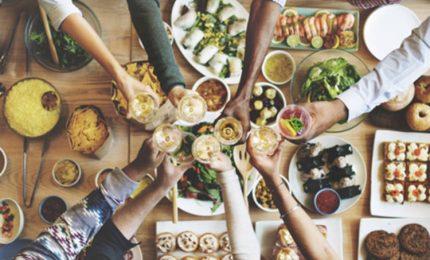 Da non crederci: alla tavola dei genitori si consuma il futuro della salute dei figli!
