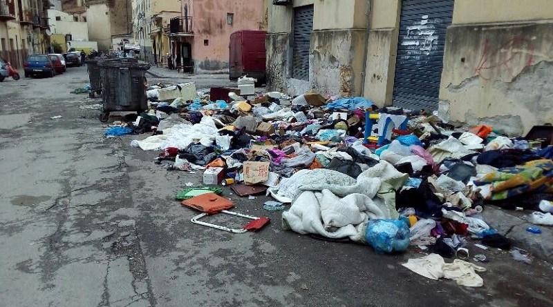 Rifiuti: il Governo nazionale mette sotto controllo Palermo, Catania e Messina