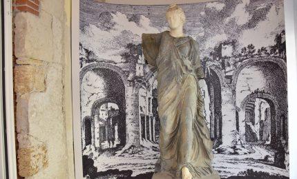 Al via al Museo Salinas di Palermo 'Culture Hub'