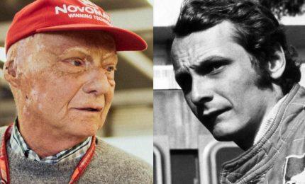 Addio al gradissimo Niki Lauda, tra i più grandi piloti del mondo