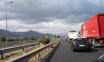 Palermo-Catania: come gestire un'autostrada per distruggere l'economia e la vita dei cittadini