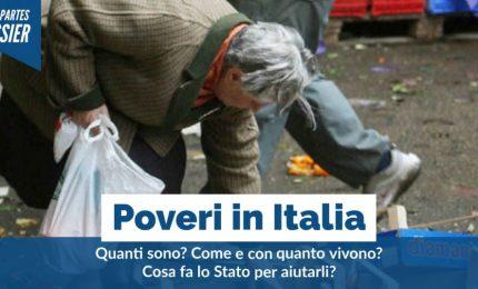 Se il popolo (99% dei cittadini) non sfiderà il potere (1% dei cittadini) l'Italia non uscirà dalla crisi