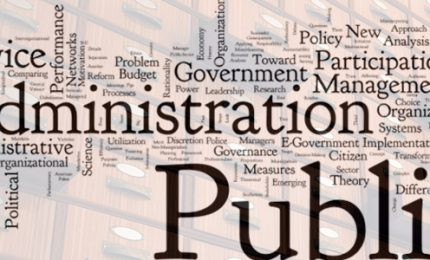 La separazione tra potere politico e amministrativo? Esiste solo sulla carta!
