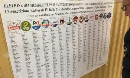 Incredibile: in un anno di Governo La Lega di Salvini guadagna quasi 3 milioni e mezzo di voti!