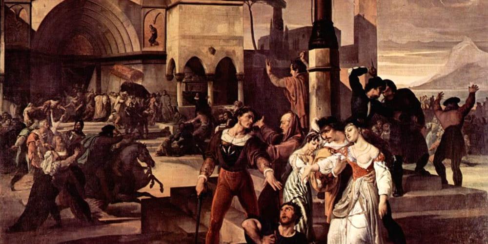 Schegge di Storia 4/ Palermo 1866: quando i Savoia misero a ferro e fuoco la città ammazzando migliaia di cittadini